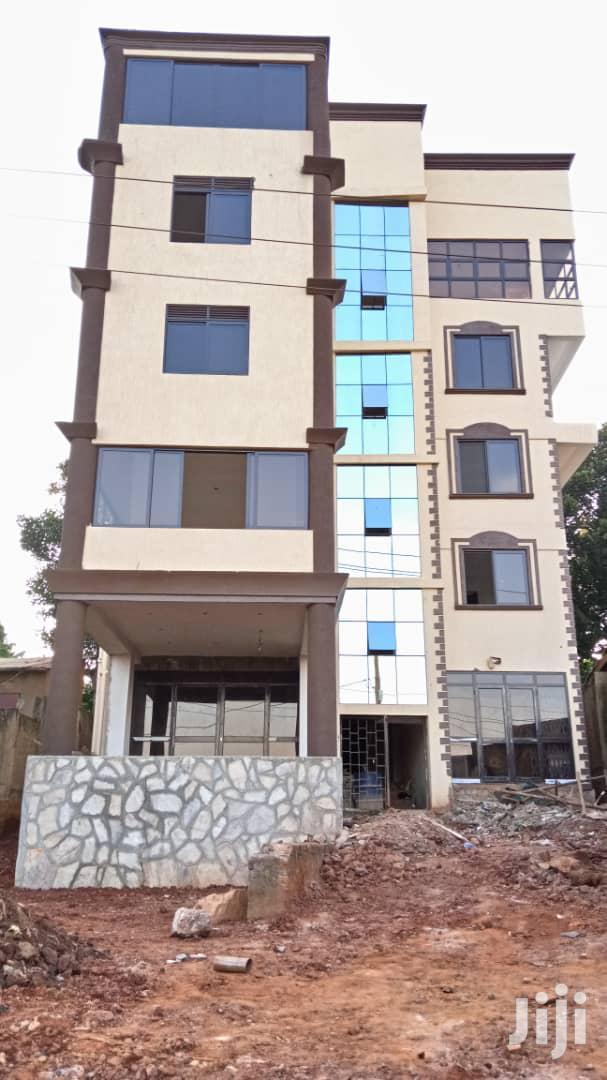 Aluminium Slidding Windows And Doors | Doors for sale in Kampala, Central Region, Uganda
