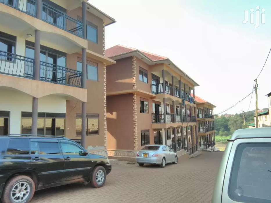 Fully Furnished Apartments For Rent In Makindye