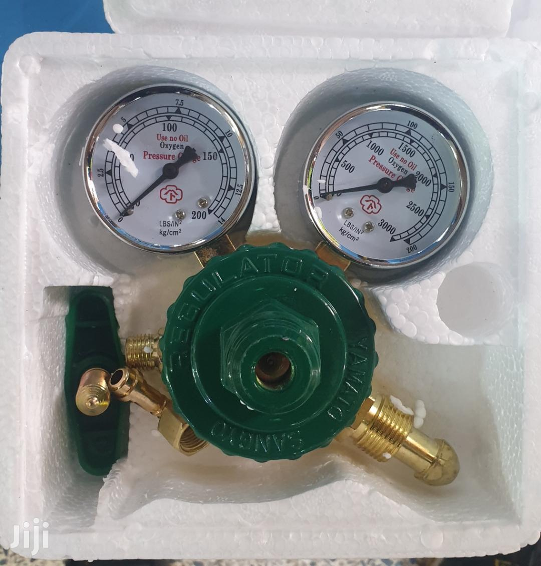 Oxygen Regulator YAMATO | Safety Equipment for sale in Kampala, Central Region, Uganda