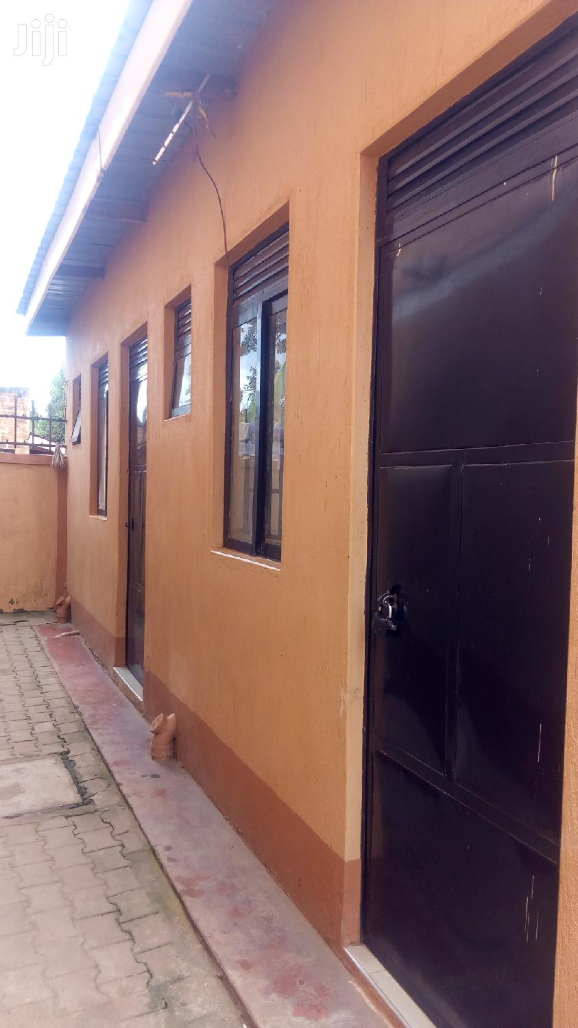 Kitetika Single Room Self Contained for Rent