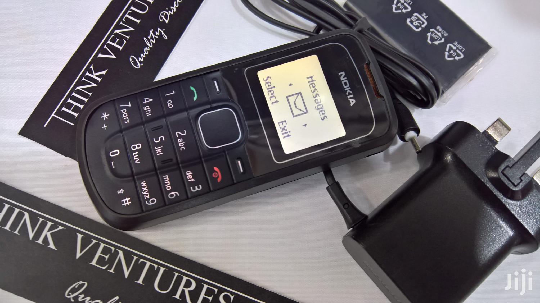 Nokia 1202 Black   Mobile Phones for sale in Kampala, Central Region, Uganda