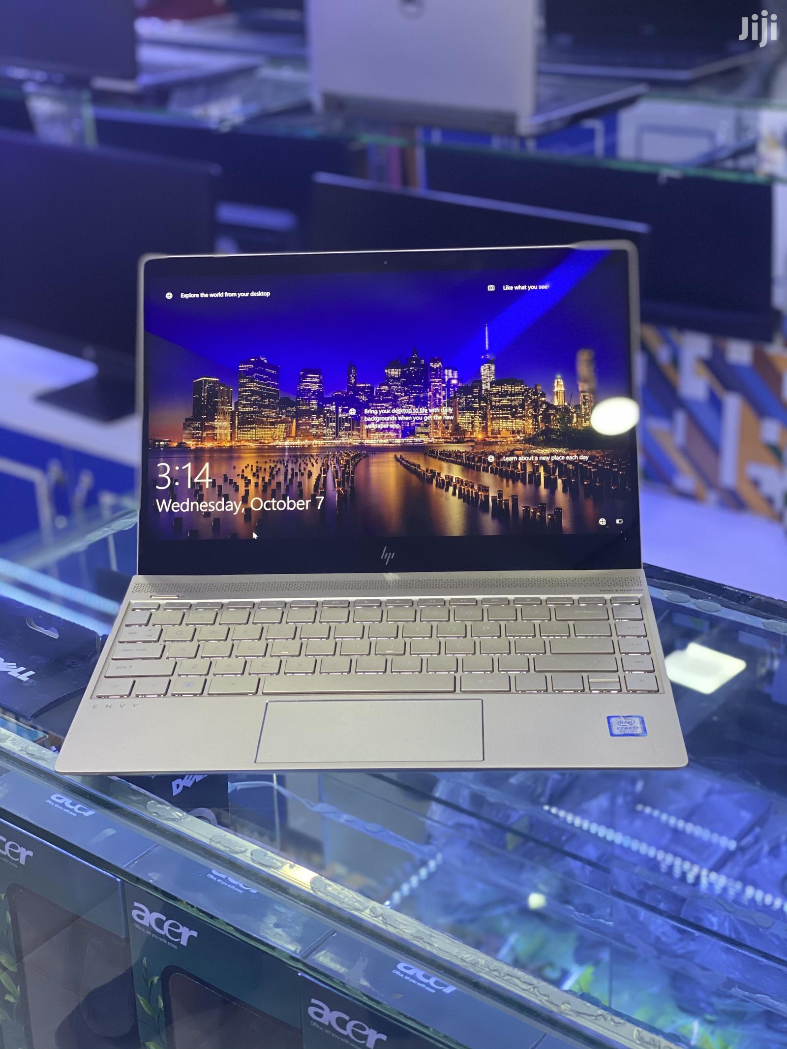 New Laptop HP EliteBook 840 G6 16GB Intel Core I7 SSHD (Hybrid) 320GB | Laptops & Computers for sale in Kampala, Central Region, Uganda