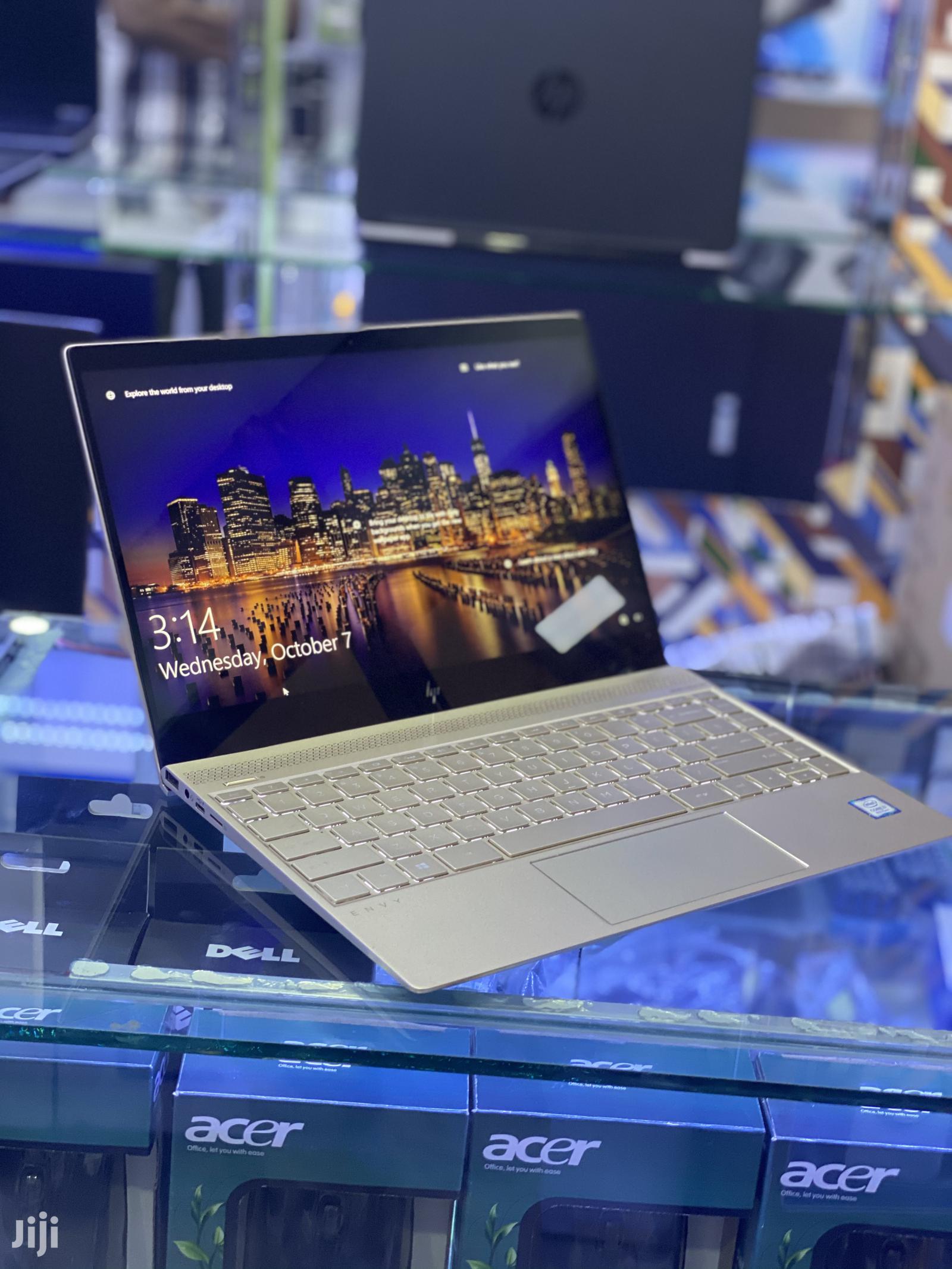 New Laptop HP EliteBook 840 G6 16GB Intel Core I7 SSHD (Hybrid) 320GB