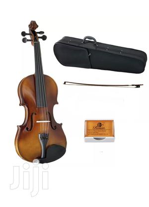 Acoustic Violin   Musical Instruments & Gear for sale in Central Region, Kampala