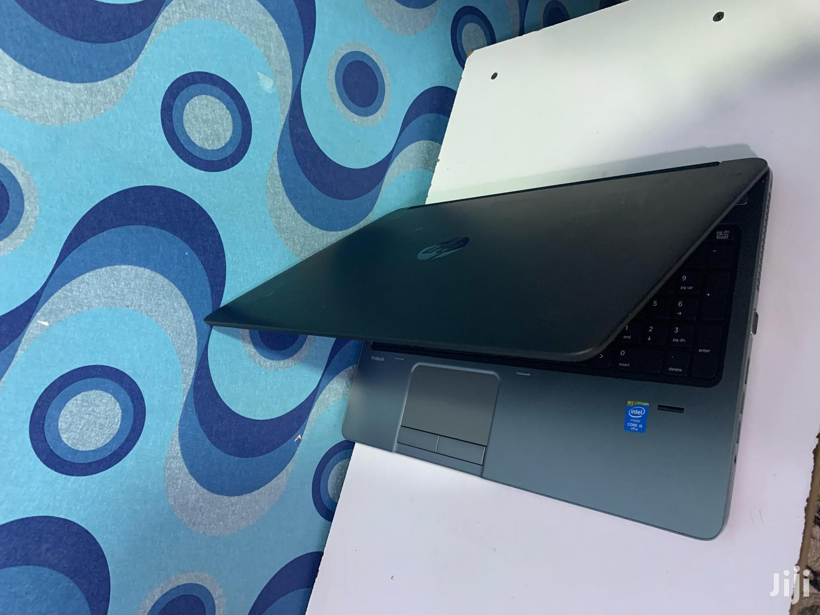 Laptop HP ProBook 650 G4 4GB Intel Core I5 HDD 500GB | Laptops & Computers for sale in Kampala, Central Region, Uganda