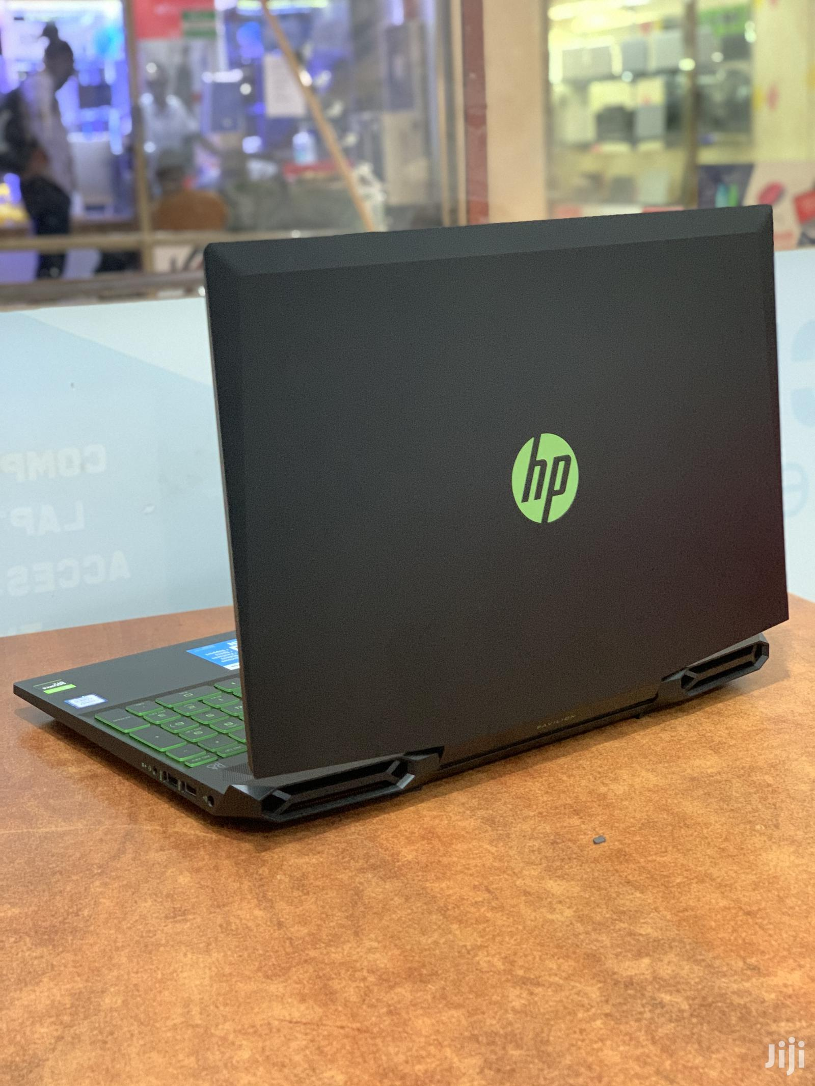 New Laptop HP Pavilion 15 16GB Intel Core I5 SSHD (Hybrid) 1T | Laptops & Computers for sale in Kampala, Central Region, Uganda