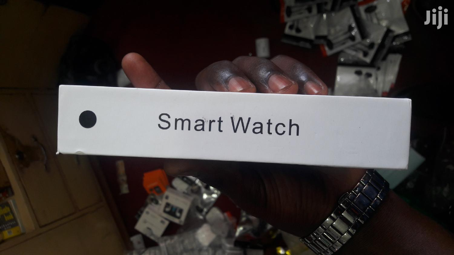 LD5 Smart Watch | Smart Watches & Trackers for sale in Kampala, Central Region, Uganda