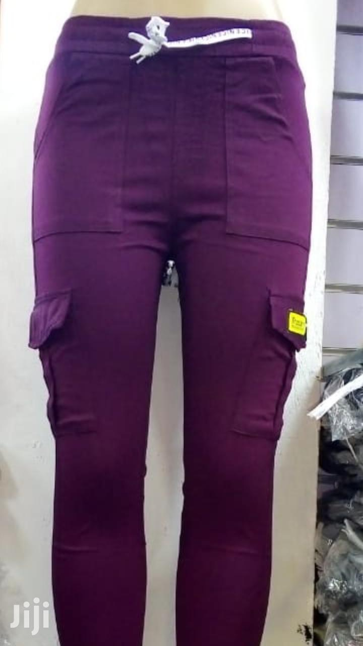 Cargo Pants for Women | Clothing for sale in Kampala, Central Region, Uganda