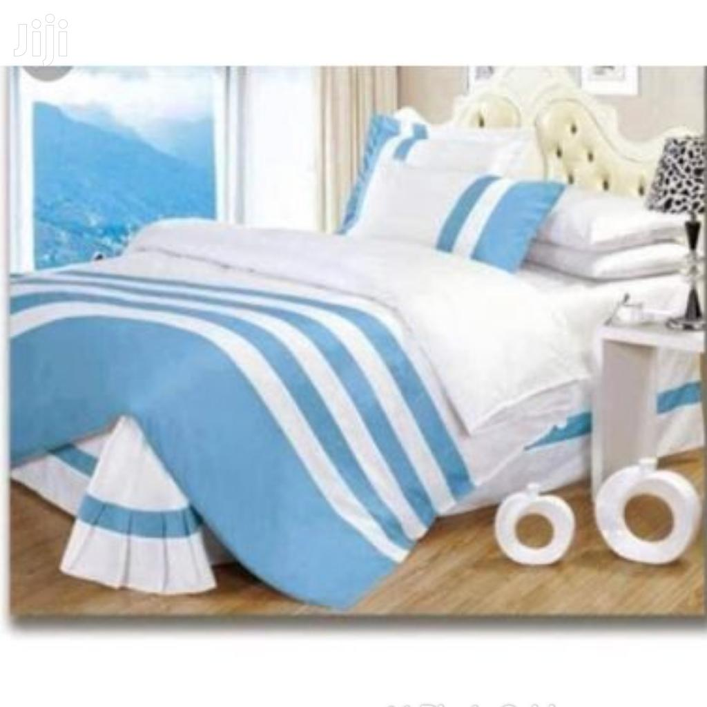 Duvet Bed Covers ( 6*6)