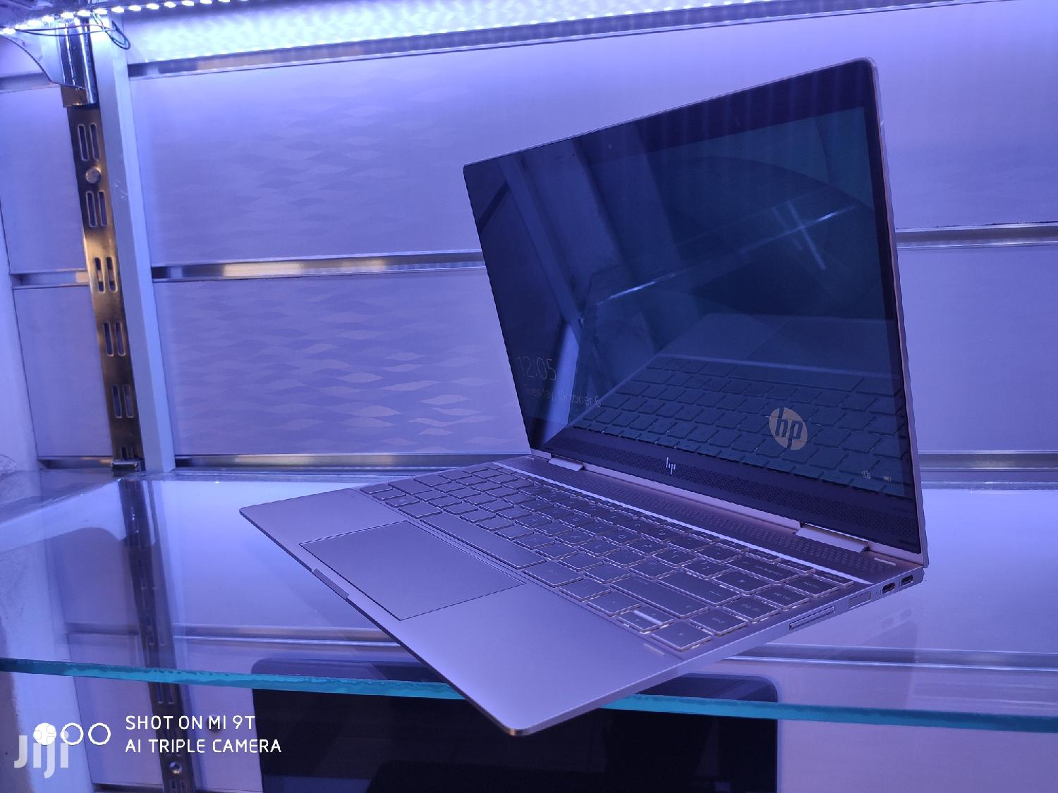 New Laptop HP Spectre X360 13 16GB Intel Core I7 SSD 1T | Laptops & Computers for sale in Kampala, Central Region, Uganda
