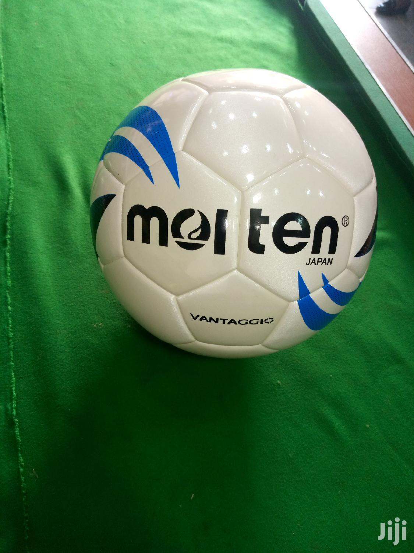 Molten Football