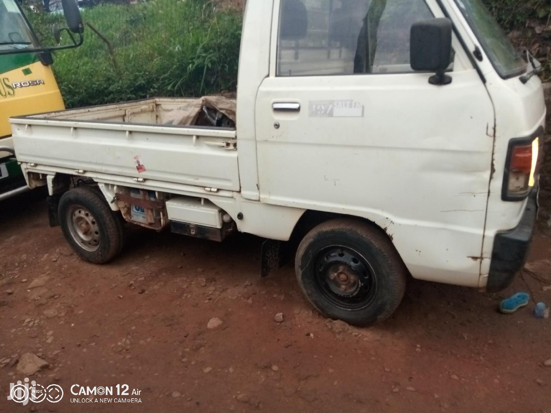 Honda Truck 1998 | Trucks & Trailers for sale in Kampala, Central Region, Uganda