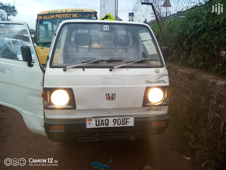 Honda Truck 1998