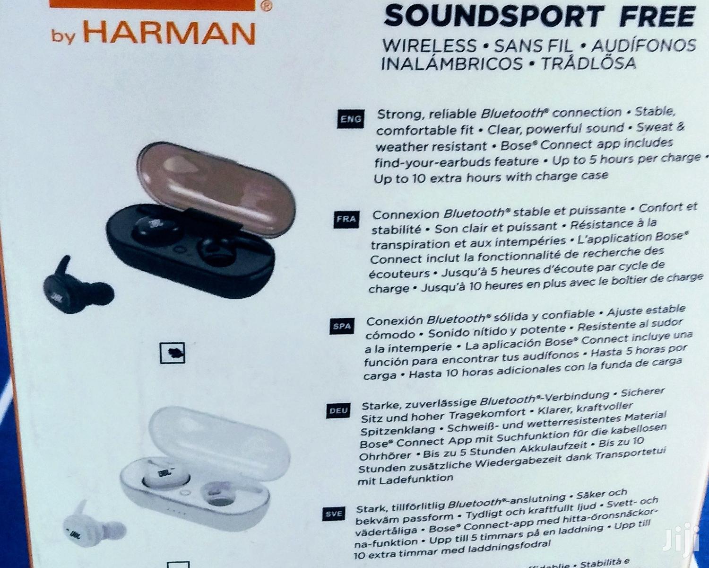 Jbl Ear Buds | Headphones for sale in Kampala, Central Region, Uganda