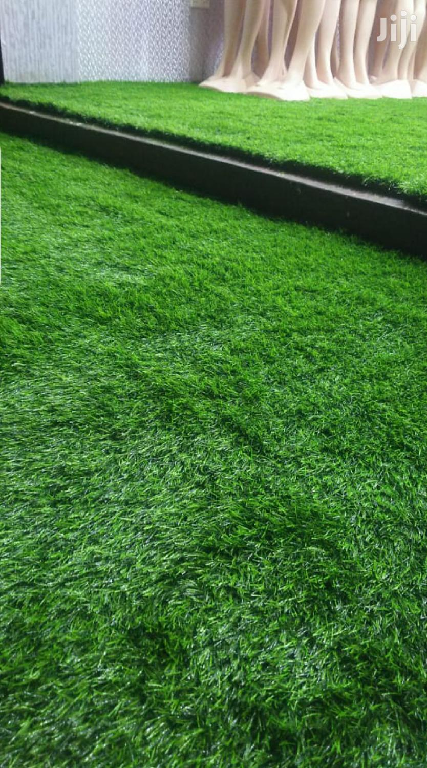 Brand New Classy Artificial Green Grass Carpet | Garden for sale in Kampala, Central Region, Uganda