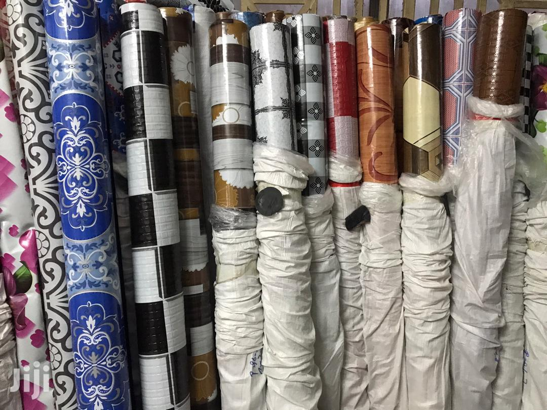 Brand New Classy Plastic And Rubber Carpets   Home Accessories for sale in Kampala, Central Region, Uganda