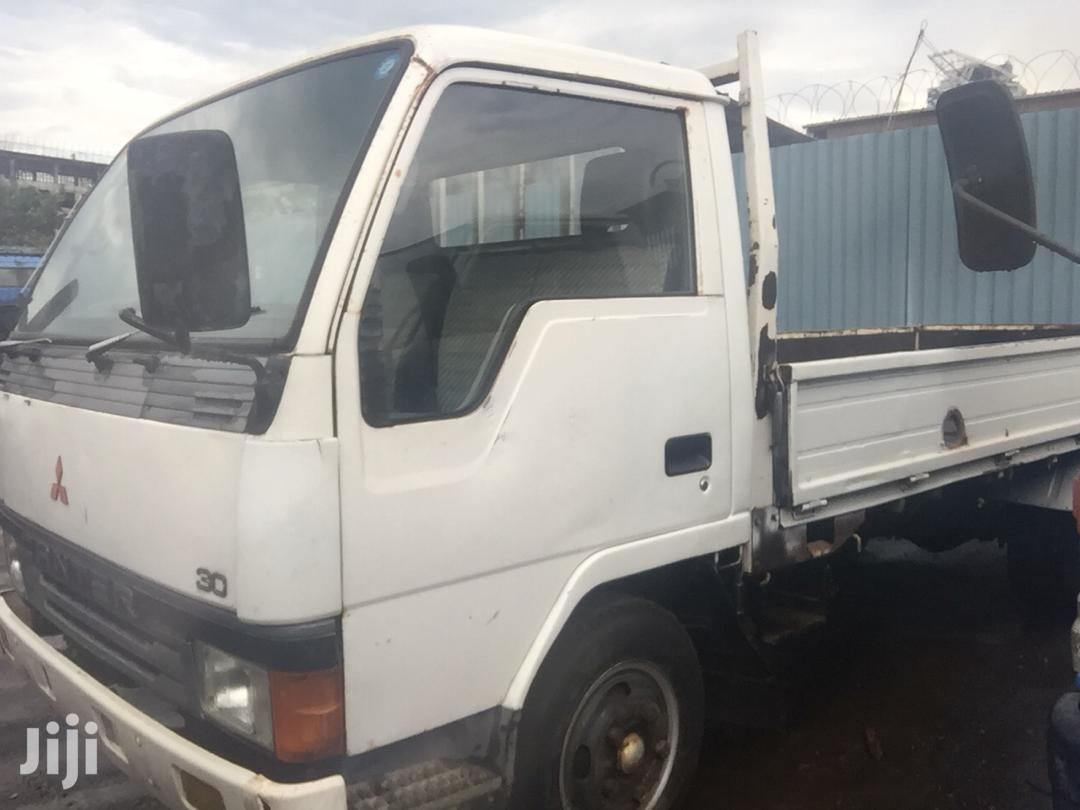 Canter Ubh. Quick Sale | Trucks & Trailers for sale in Kampala, Central Region, Uganda