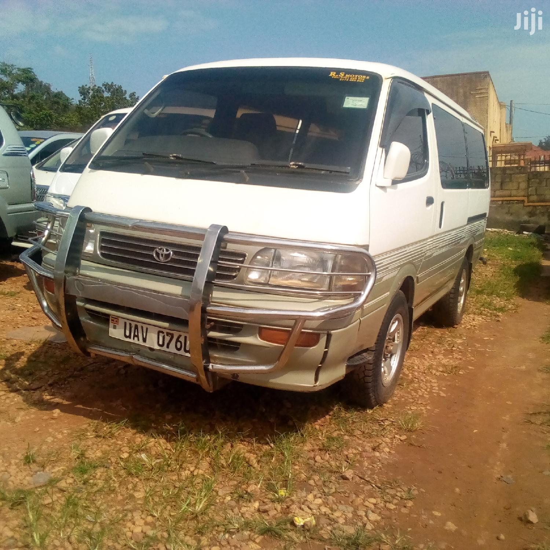 Archive: Toyota Super Custom