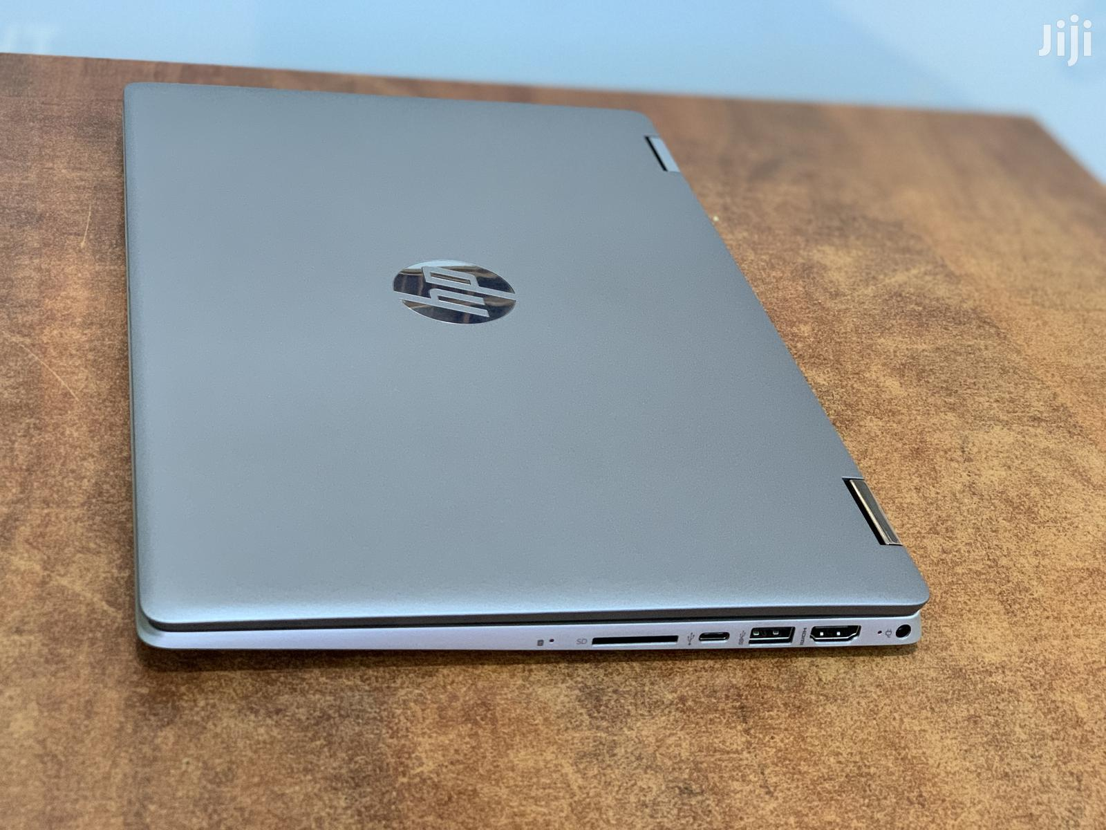 New Laptop HP Pavilion X360 8GB Intel Core I5 SSHD (Hybrid) 1T | Laptops & Computers for sale in Kampala, Central Region, Uganda