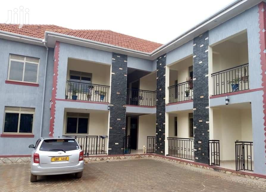Najjera Double Apartment For Rent A