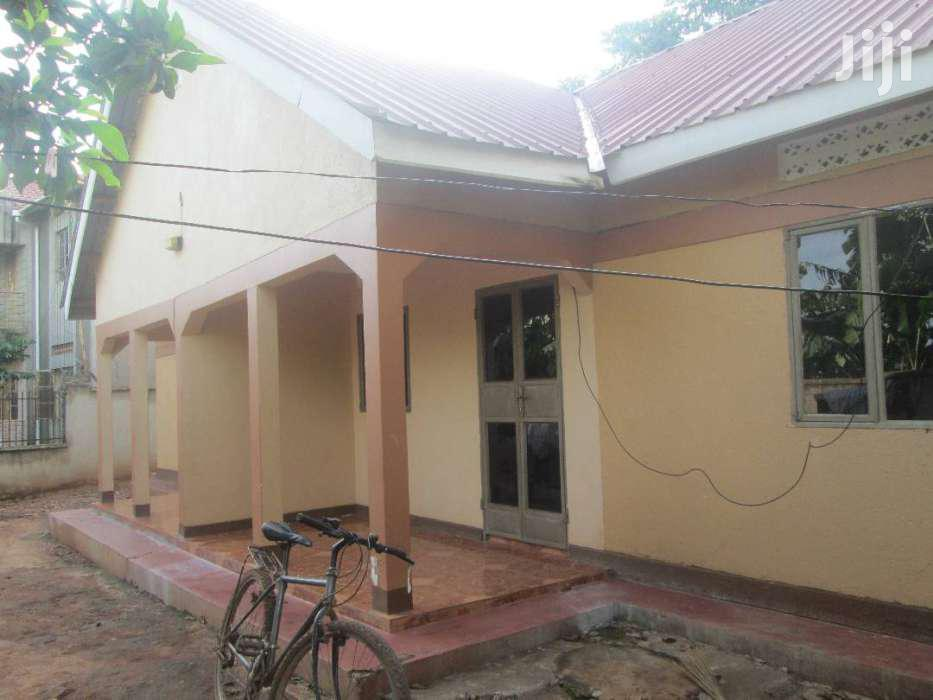 Two Bedroom House In Kito Kirinya Along Bukasa Road For Rent | Houses & Apartments For Rent for sale in Kampala, Central Region, Uganda