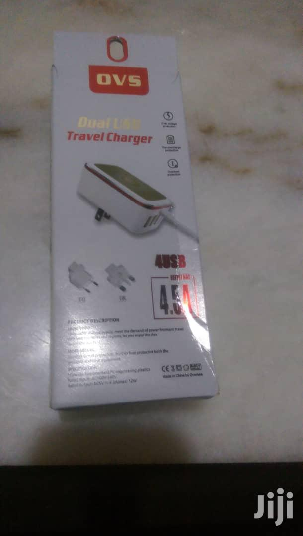 Archive: OVS Charger