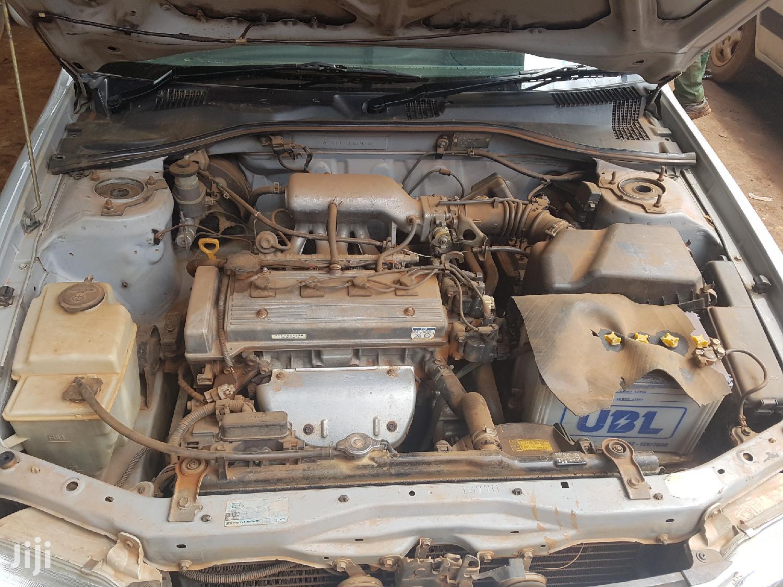 Archive: Toyota Premio 1998 Gray