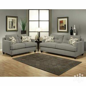 Sofa Set a 4sitters | Furniture for sale in Central Region, Kampala