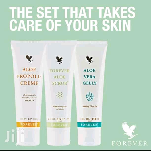 Archive: Forever Skin Products