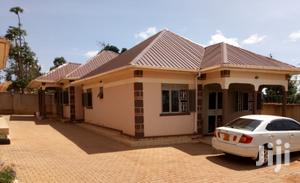 Kiira New 2 Bedroom House for Rent X1   Houses & Apartments For Rent for sale in Central Region, Kampala