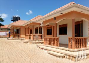 Kiira New 2 Bedroom House For Rent V   Houses & Apartments For Rent for sale in Central Region, Kampala