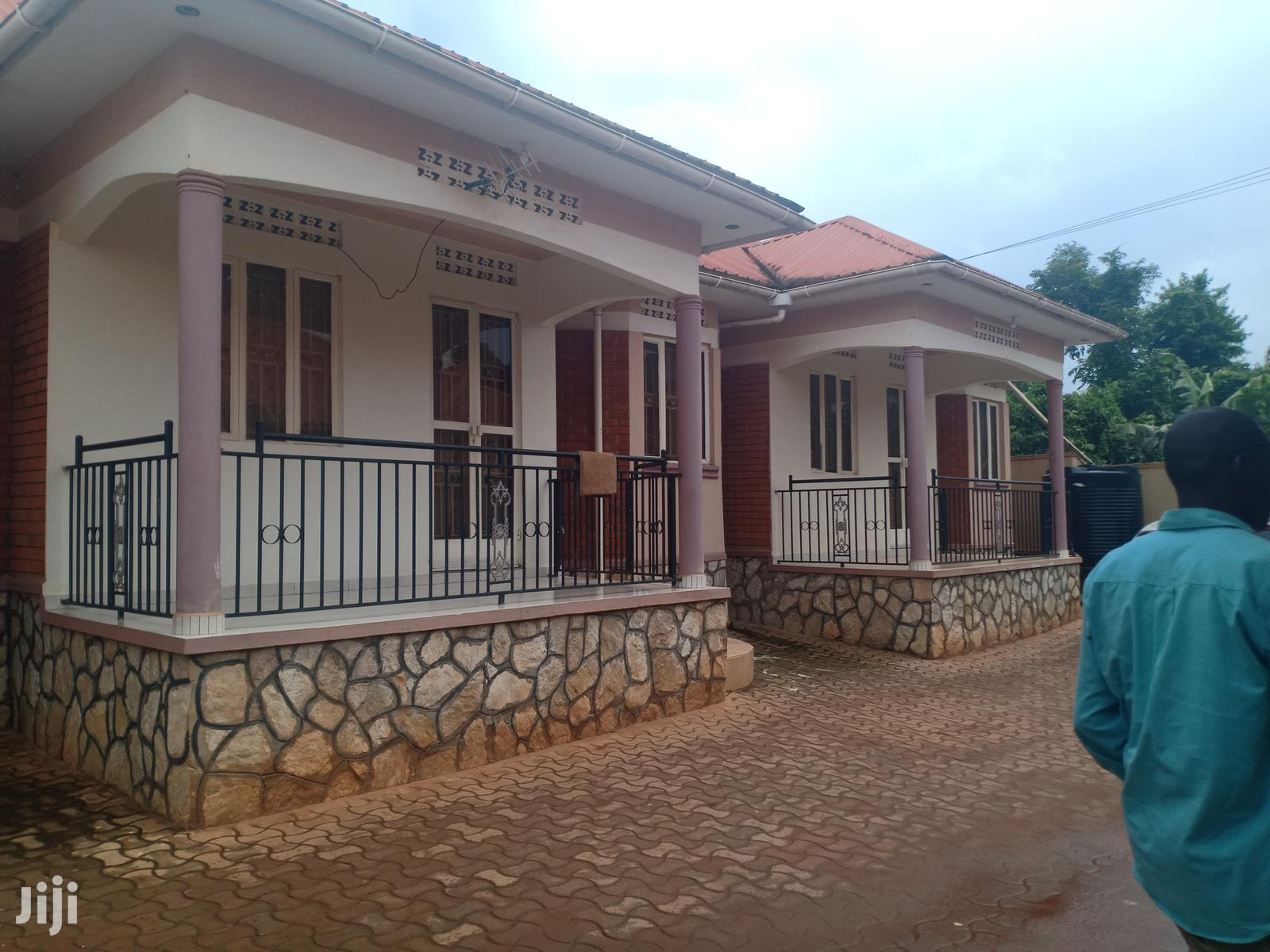 Archive: Namugongo 2 Bedroom House For Rent 0