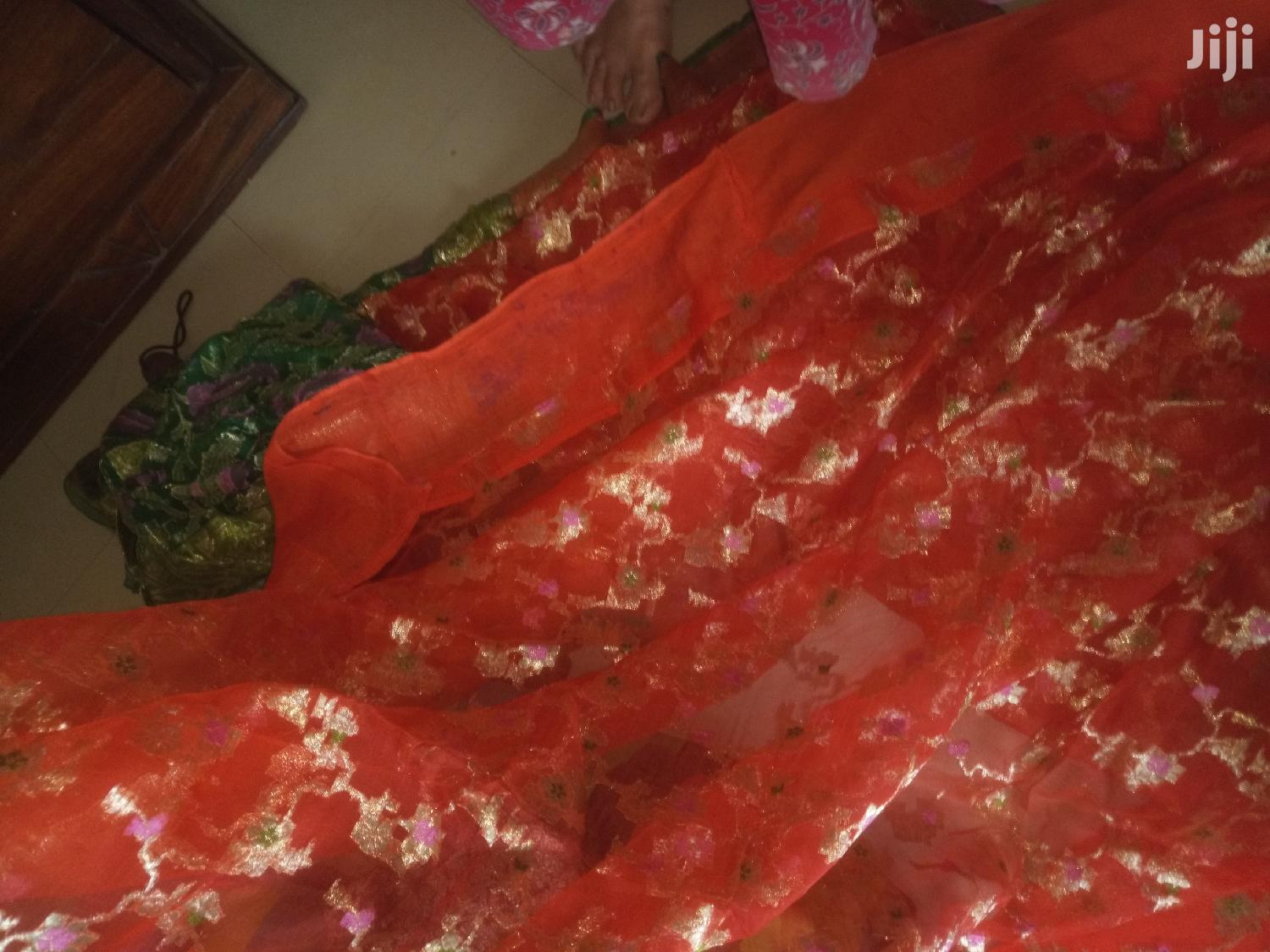 Original Imported Sarii At Wholesale Prices | Clothing for sale in Kampala, Central Region, Uganda