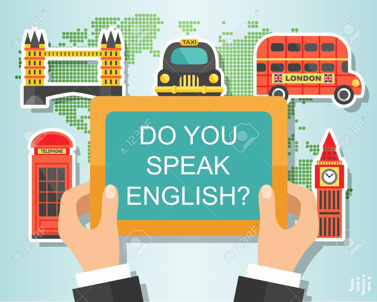 English Language Training | Classes & Courses for sale in Kampala, Central Region, Uganda