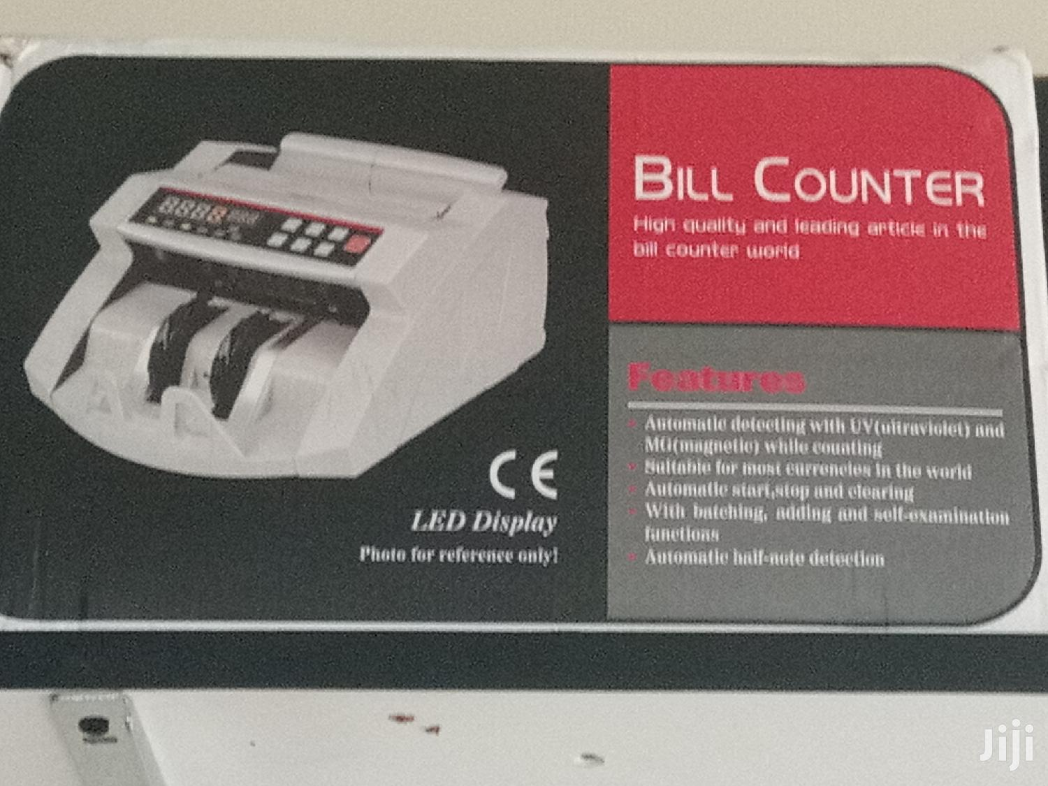 Cashier / Accountant Money Counting Machines Available | Store Equipment for sale in Kampala, Central Region, Uganda