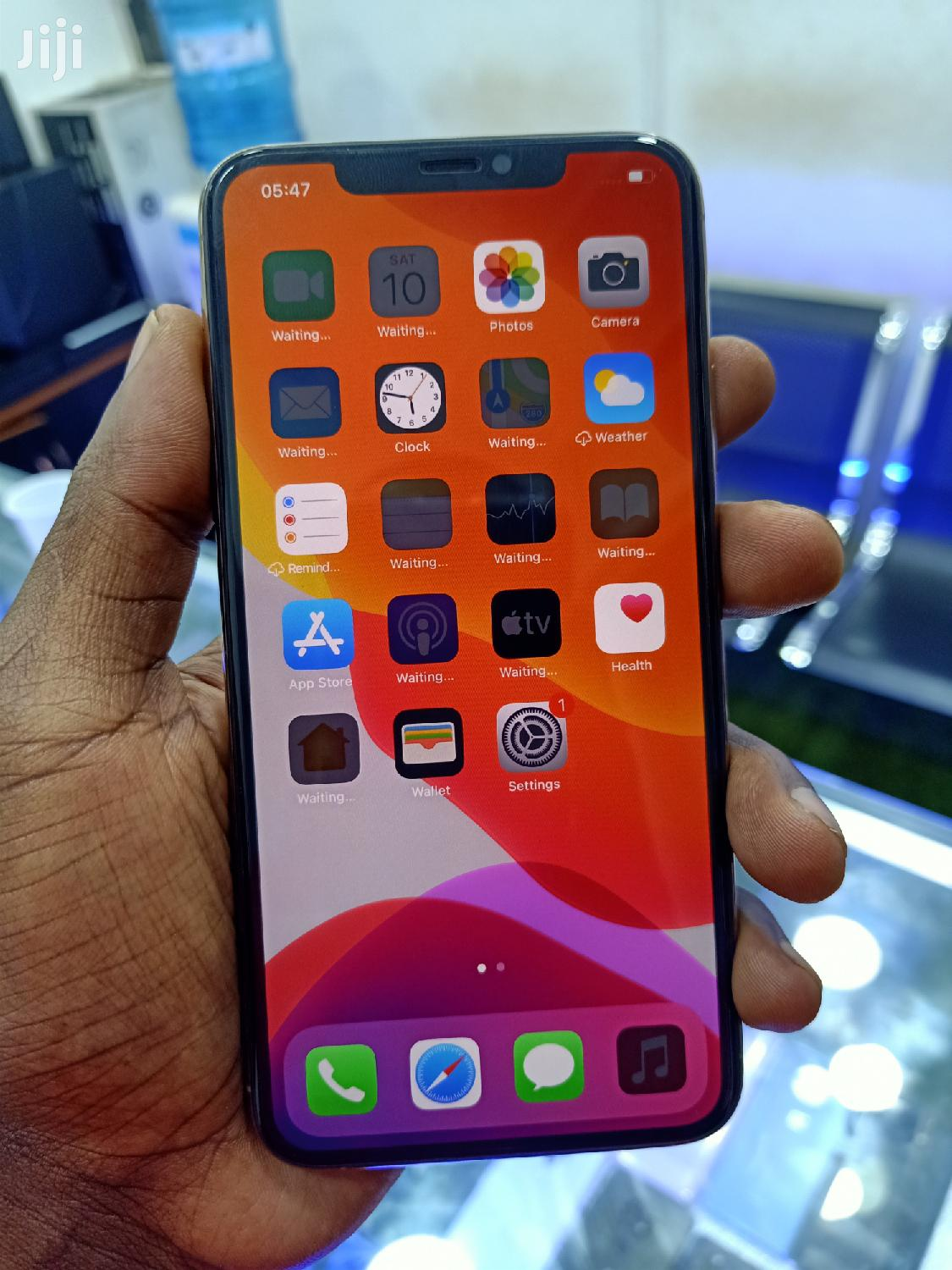 Apple iPhone 11 Pro Max 256 GB Gold | Mobile Phones for sale in Kampala, Central Region, Uganda