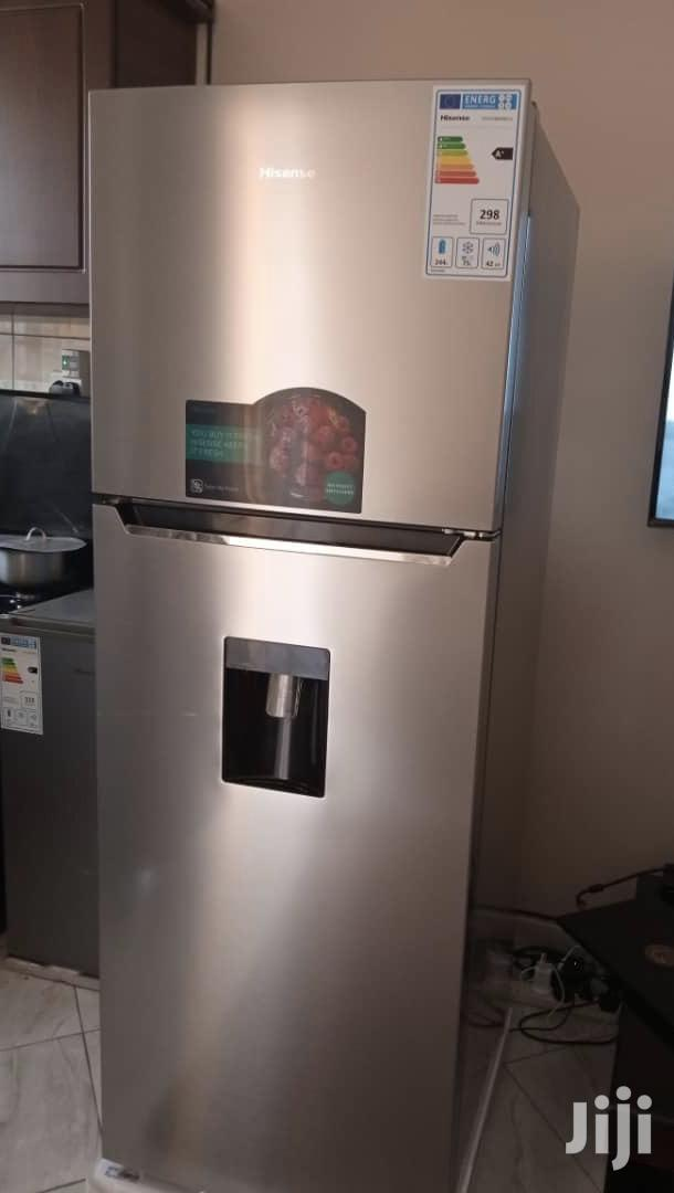 Hisense 419litres Refridgerator Frost Free