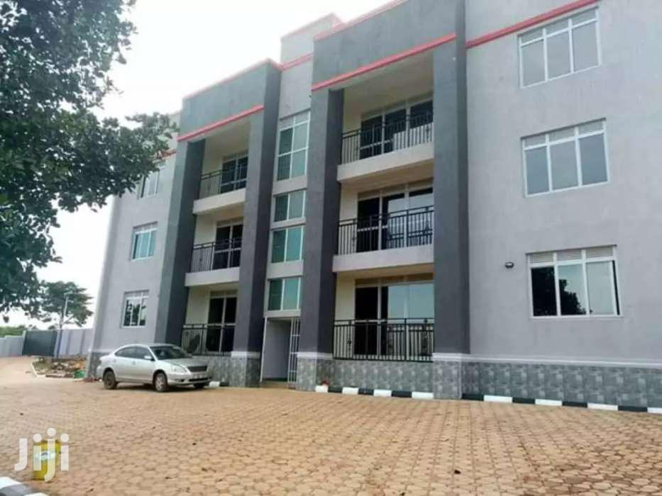 Executive Three Bedrooms Apartment for Rent in Kyanja