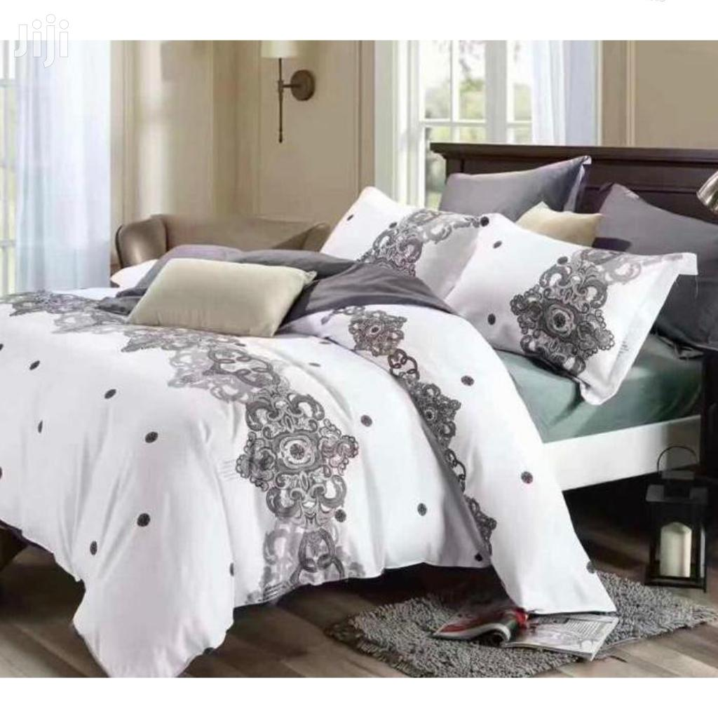 King Size10pcs Classic Duvet, With Bed Room Sandles