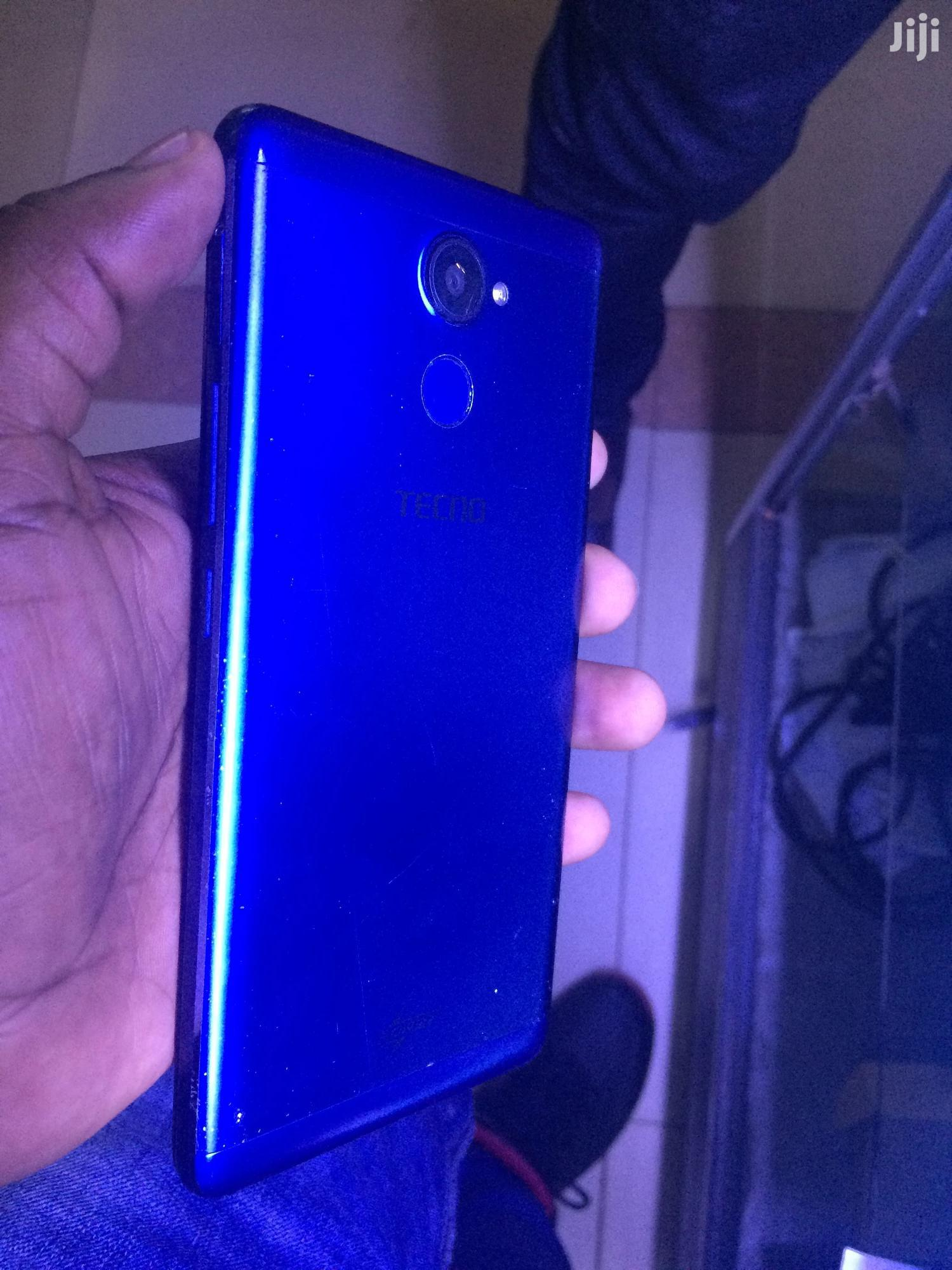 Tecno L9 Plus 16 GB Blue | Mobile Phones for sale in Kampala, Central Region, Uganda