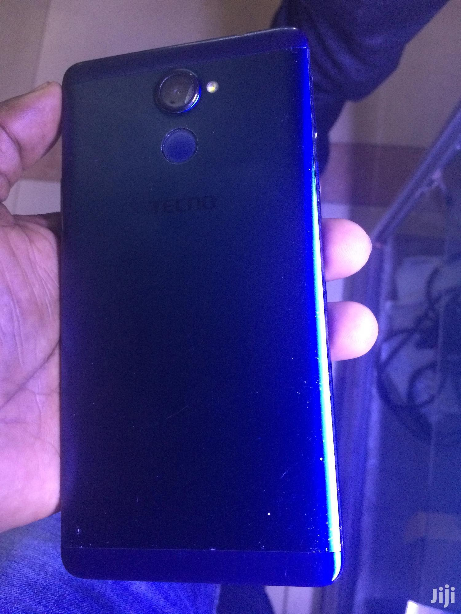 Tecno L9 Plus 16 GB Blue