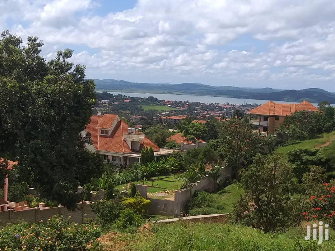Hot Deal Land In Heart Of Buziga For Sale