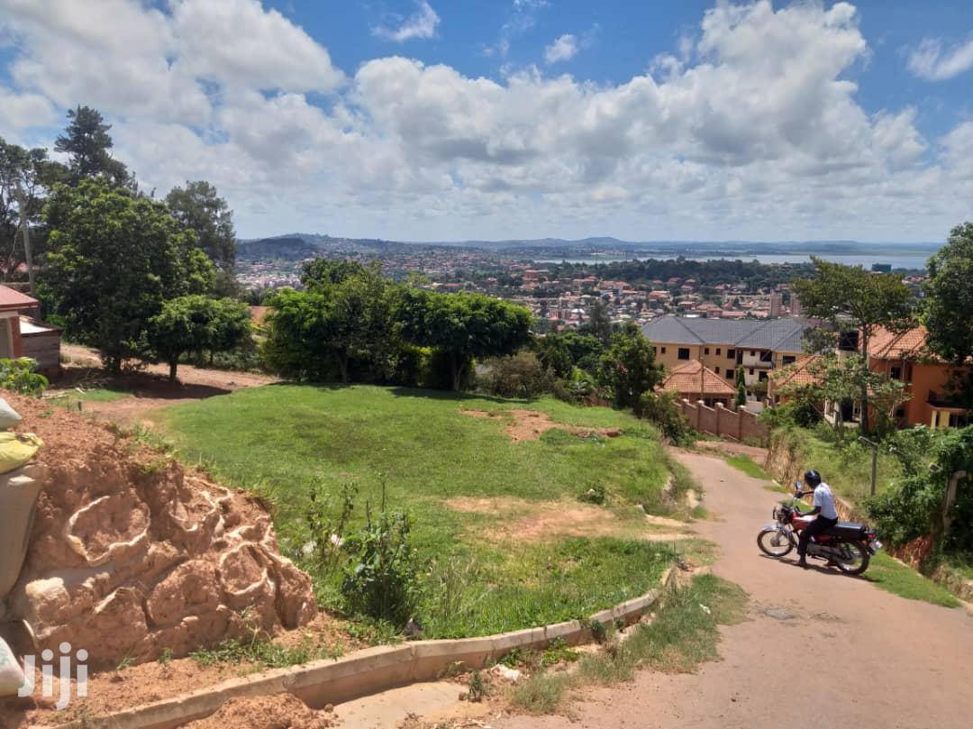 Hot Deal Land In Heart Of Buziga For Sale | Land & Plots For Sale for sale in Kampala, Central Region, Uganda