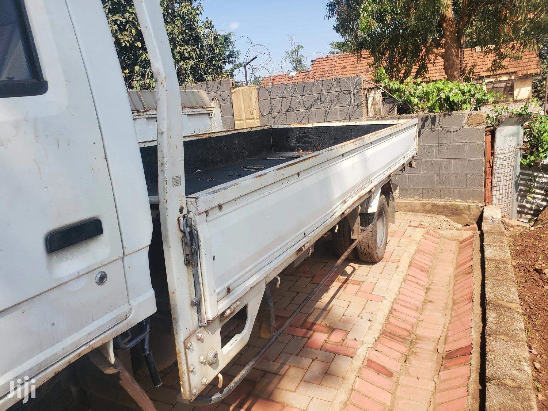 Isuzu Elf Engine 4bc21 1986   Trucks & Trailers for sale in Kampala, Central Region, Uganda