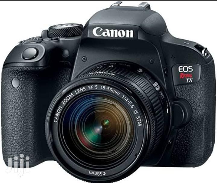 Canon EOS 7 | Photo & Video Cameras for sale in Kampala, Central Region, Uganda