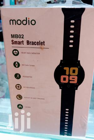 Modio Smart Health and Fitness Bracelet | Smart Watches & Trackers for sale in Central Region, Kampala