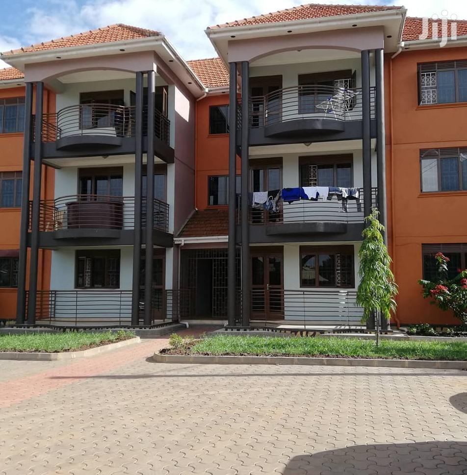 Kansanga 2bedroom Apartment For Rent