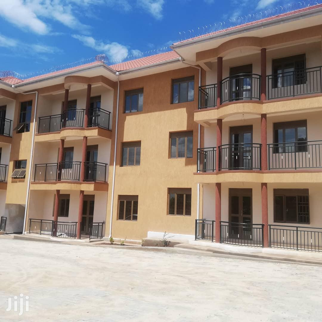 Mengo 2bedroom Apartment For Rent