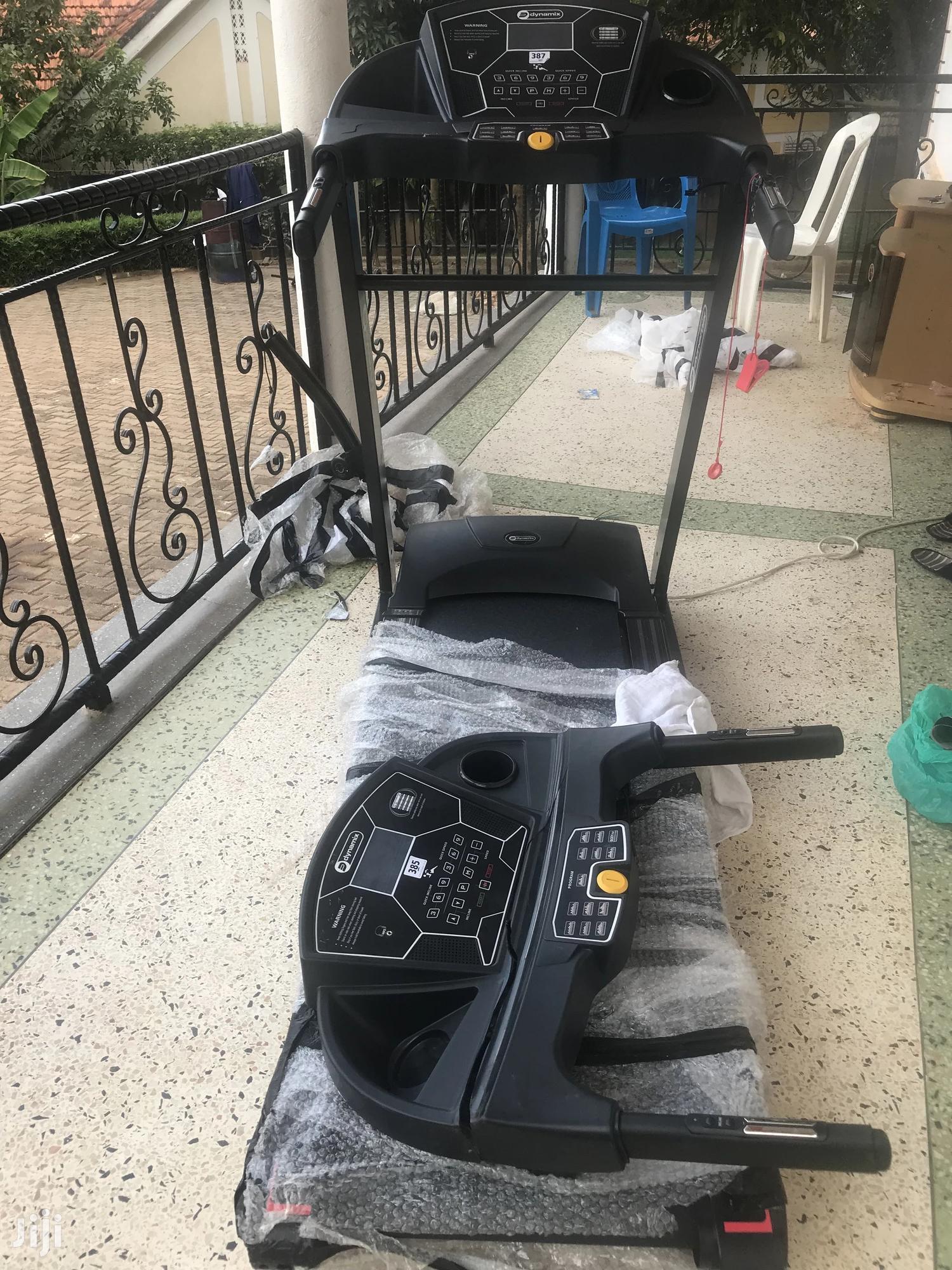 Brand New Uk Treadmills