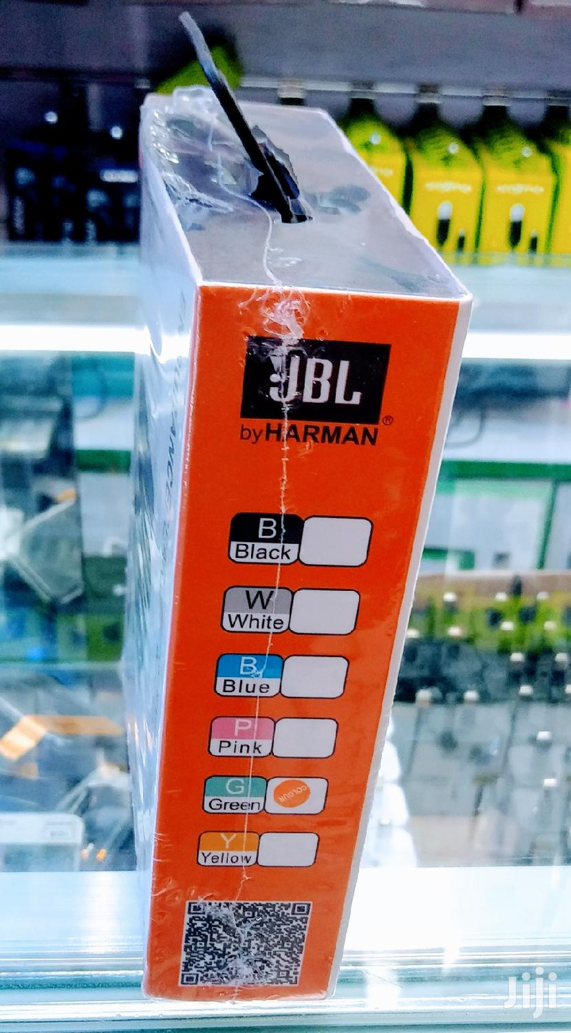 JBL Deep Bass Earbuds (With Touch Control) | Headphones for sale in Kampala, Central Region, Uganda